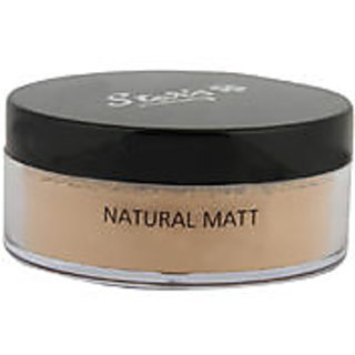 Stars Translucent Powder (Natural Matt)