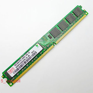 Hynix DDR2 1GB RAM 667 Mhz With 3 Year's Warranty