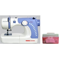Usha Dream Stitch Automatic Sewing Machine + Usha Sewing Kit