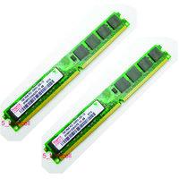 Hynix DDR2 1GB RAM 667 Mhz (2 Nos) with 3 Year's Warranty