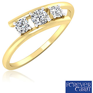 Forever Carat Diamond Ring In 14k Gold