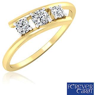 Forever Carat DiamondRing In 14k Gold