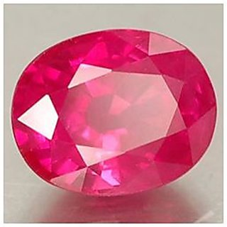 Beautiful Pink Gem Stone