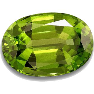 Beautiful Green Gem Stone