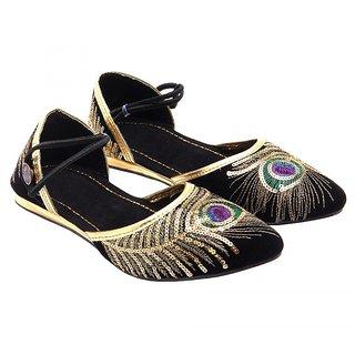 Forever Footwear Ethnic FSB 192