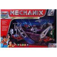 Zephyr Metal Mechanix-4 Building Sets Toys