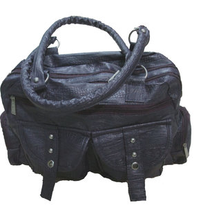 New Era Ladies Handbag - Black