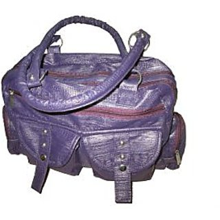 New Era Ladies Handbag - Purple