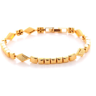GoldNera Gold Bracelet For Women