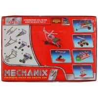 Zephyr Metal Mechanix-2 Construction Toys