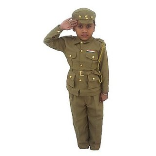 dress for fancy dress compitations for 3 to 5 years
