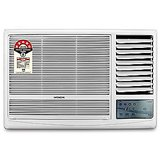 hitachi 1.5 ton window ac kaze plus - raw318kvdi