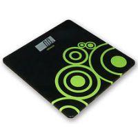 Digital 150 Kg Multi Color Print Black Weighing Scale