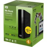 Western Digital 3TB My Book Essential Extrernal Hard Drive