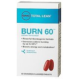 GNC Total Lean 60 Tablets