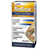 GNC Triflex Fast Acting 120 Tablets