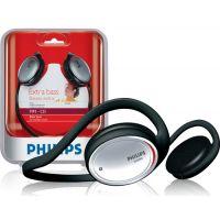 Philips SHS390 Over the Ear Neckband Headphones