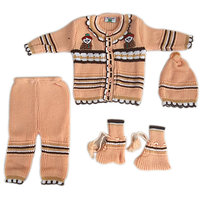 Infant Woollen Sets