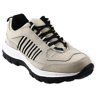 Corpus Density Beige Color Running Shoes