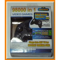 Video Game Gaming Console Arcade 98000 in 1 Video games For Kids Best Gifts