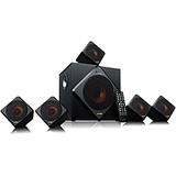 F&D F3333U 5.1 Multimedia Speaker