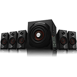 F&D F5500U 5.1 Speakers