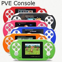 Educational Handheld Video Game Console PVE