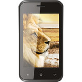 Intex Mobile Cloud X2 (Black) available at ShopClues for Rs.3780