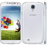 Samsung Galaxy S4 I9500 16GB | 1 Year Manufacturer Warranty - White Frost