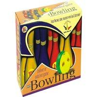 Ekta Bowling Set (Junior) 10 Pins