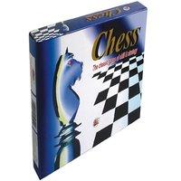 Ekta Chess Sr. Board Game