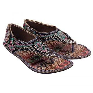Forever Footwear Ethnic FSB 204
