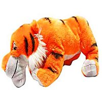 Disney Plush Sher Khan Soft Toy - 10 Inches