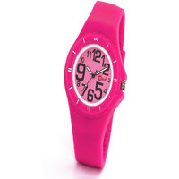 Oink Analog Kids Wrist Watch With Pink Strap