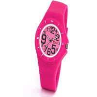 Oink Analog Kids Wrist Watch With Pink Strap