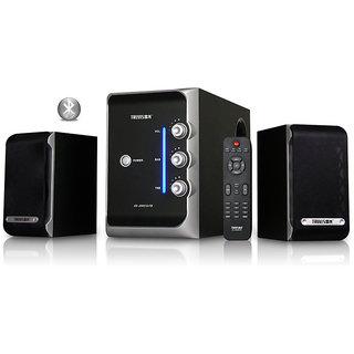 TRUVISON-2.1-Heavy-Duty-Powerful-Bass-Speaker-SE-2005UFB-Black