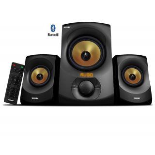 Truvison 2.1 Multimedia Speaker - Model No. SE-2079(BLUETOOTH Enabled)