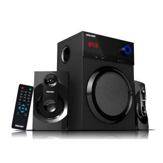 Truvison 2.1 Multimedia Speaker - Model No. SE-2099 - BLUETOOTH Enabled