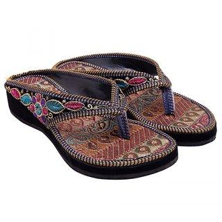 Forever Footwear Ethnic FSB 210