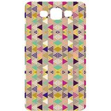 Tribal Art Back Cover Case for Samsung Galaxy S3 / SIII / I9300