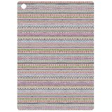 Tribal Pattern Print Back Cover Case for Apple iPad Mini
