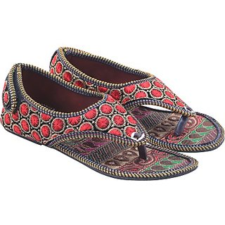 Forever Footwear Ethnic RS 03