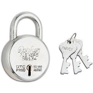 Parker Round Lock - 60MM