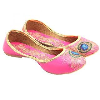 Forever Footwear Ethnic FSB 136