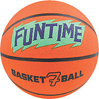 Cosco Funtime Basket Ball (Size-7) at LOWEST price