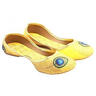Forever Footwear Ethnic FSB 137