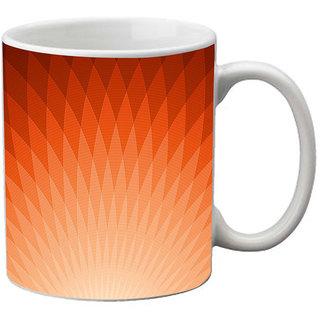 meSleep Abstract Mug
