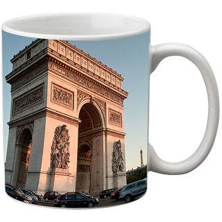 meSleep Gateway Mug