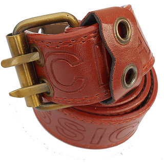 Men'S Formal  Belts.