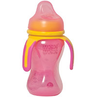 Mee Mee Multi Grasp Soft Spout Cup
